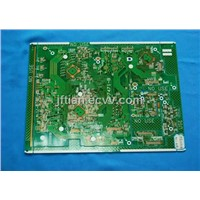 6 Layers Multilayer PCB Board