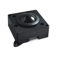 Anti-Vandal Industrial Stainless Steel Mechanical Trackball Module (X-BM38)