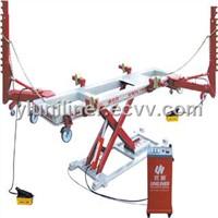 Auto body collision repair equipment UL-600