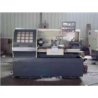 CNC Lathe-CK6140