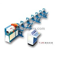CNC Wire Straightening and Cutting Machine (GT2-7W)