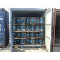 Calcium Carbide Industrial Grade (CAS No. 75-20-7)