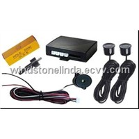 Car Parking Reversing Buzzer Sensors (With 4 Safe Sensors) (RD008)