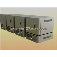 Laboratory Chamber furnace(25 L / 1200 Celsius degree)
