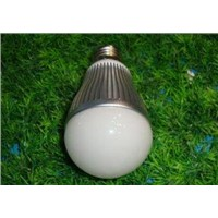 Cheap 3*1W Brightest Led white Bulbs E27/E26/E14/MR16/GU10/B22