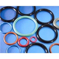 Color code Ptfe o-rings