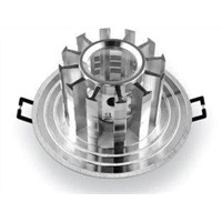 Competitive Price Recessed 1*1W / 3*1W Led Wall Lights