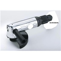 """Ds -36 4"""" Rotary Switch Angle Air Grinder"""