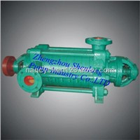 D,MD series multi-stage centrifugal pump