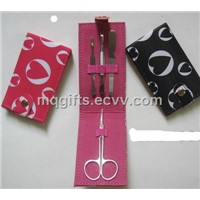Fashion manicure set