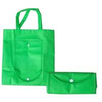 Folded Non woven bags