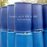 Formic Acid 85% food grade