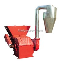 Fule Mutifunction Kinds of Grains  Pulverizer Machinery