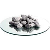 Germanium ore gravel