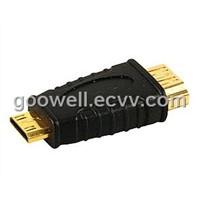 HDMI to Mini HDMI Cable Adapter / Mini HDMI Cable