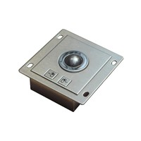 IP65 Vandal Proof Mechanical Trackball (X-BN2B)