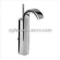 Innovative styles Basin faucet mixer with competitive price