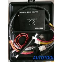 Isuzu trucks diagnostic tool II