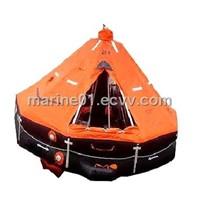 KHD life raft
