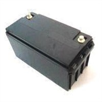 LED Lithium Battery with 12V Rated Voltage and 160Ah Rated Capacity