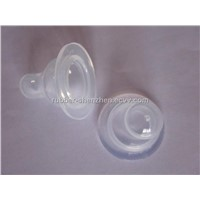 Liquid Silicone Baby Nipple