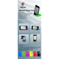 Magic Peg IPHONE 4 Desktop Stand