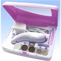 Manicure & pedicure set