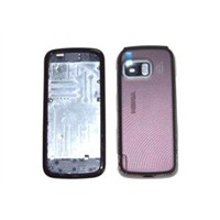 Mobile phone housing for Nokia 5800