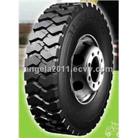 New Desin Truck Tire