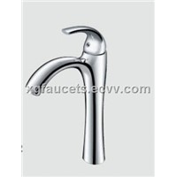 New style Bathroom single hand faucet(X100124)