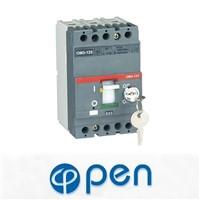 OM3 Moulded Case Circuit Breaker