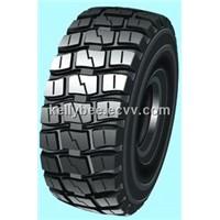 Radial OTR Tire
