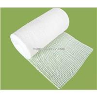 PBT bandage,medical bandage,gauze bandage,elastic bandage,plaster bandage