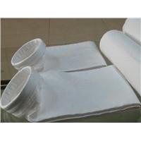PTFE Coated Needle Felt -Filter Fabric Manufacturer