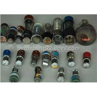 Photomultiplier Tube, Photomultiplier Tube