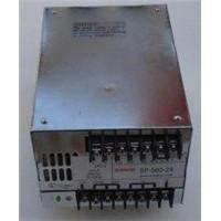 Power Supply Single Output 500W