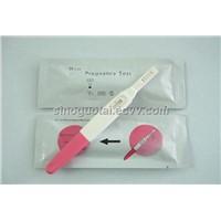 Pregnancy Test Midstream