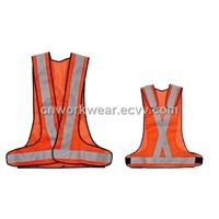 Safety Reflcetive Vest / High Visibility Jackets