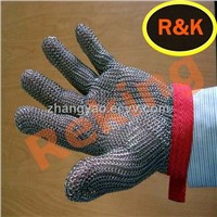 Stainless Steel Butcher Protection Glove