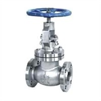 Stainless Steel Industrial Globe Valve