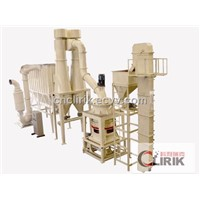Super Fine Grinding System. Grinding Mill, Grinding Machine