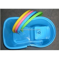 Taiwan Patent Easy Life Spin Magic Mop (JXM-HLT001)