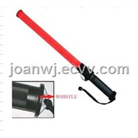 Traffic baton for police traffic signal light competitive Manufacturer