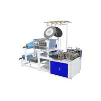 New UW-OSC500 Disposable Oversleeve Making Machine