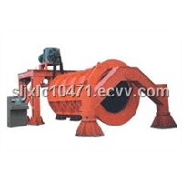 XG series concrete pipe making machine