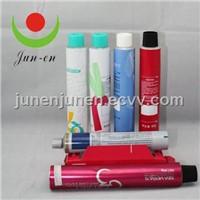 aluminum pigment tubes