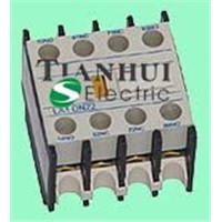 Auxiliary Contactor Block - for AC Contactor