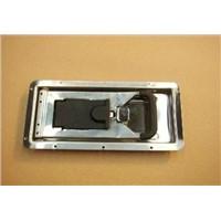 door gear flush handle