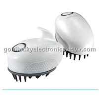 head massager,scalp massager,hair cleansing brush,bath massager
