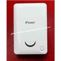iPower for iphone ,USB Power Source,Movable Power for iphone